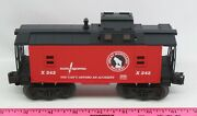 Lionel 26592 Great Northern X242 Caboose