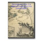 Canada And The United States Revolutionary War Era Maps On Cd