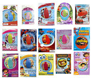 Lot 10 Childrenand039 Inflatable 20 Beach Ball Birthday Pool Party Favor Boys Girls