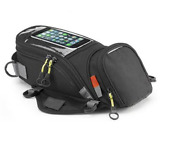 Motorcycle New Fuel Bag Mobile Phone Navigation Bag Multifunctional Small Oil
