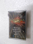 Christmas Fever Dance Joy To The World Here Comes Santa Claus Cassette India