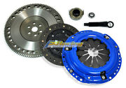 Gf Stage 2 Clutch And 8lbs Flywheel Kit For Civic D15 D16 D17 Hydro