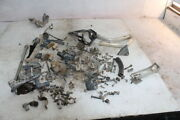 16 17 18 19 20 Can-am Renegade 850 4x4 Parts And Hardware Lot