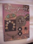 Collectible Silver Jewelry 2001 Id And Value Guide Reference Antiques
