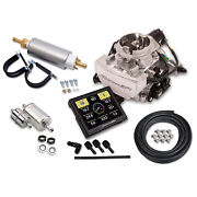 Sniper 550-864k Efi 2gc Master Kit For 55-69 Chevrolet/buick/oldmobile/pontiac