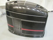 100-819761a3 Force Outboard Us Marine 150 Hp Boat Cowling Cover Motor Hood 1990