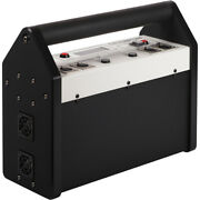Block Battery D600 560wh Dual-voltage Nimh Block Battery Power Station New