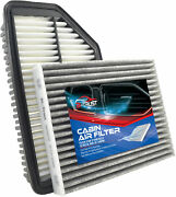 Fit For 2014 2015 2016 2017 2018 2019 Kia Soul 1.6l 2.0l Engine Cabin Air Filter