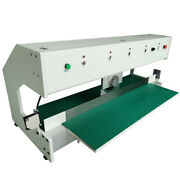 V Cut Groove Knife Type Separator Separating Machine For Pcb Cutting 110v