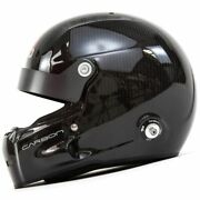 Stilo St5 R Carbon Rally Helmet Fia/snell Approved - Large 59cm