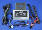 Jandm Audio Stage 5 800 Watt 4 Channel Amp Kit 2016 And Up Harley Road Glide Ultra