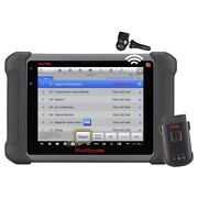 Maxisys 906ts Diagnostic System And Comprehensive Tpms Service Device Aulms906ts