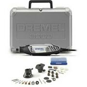 Dremel 3000 Rotary Tool 2 Attachments/28 Access Dre3000-2/28 Brand New