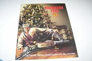 1992 Vintage Catalog 1698 - Bachmann Model Trains And Accessories