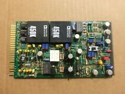 Haefely Philips 305 609 Circuit Board Card 305609 450k Analog Devices