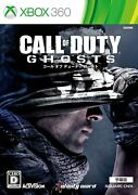 Used Xbox360 Call Of Duty Ghost - Xbox360 F/s