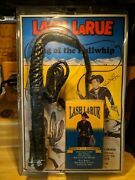 Lash Larue Autographed King Of The Bullwhip Very Rare Autograph Westerns Western