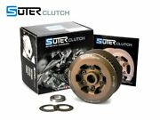 Universal Suter Slipper Dry Clutch For All Ducati Motorcycle With Dry Clutch
