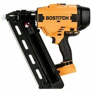 Bostitch Bcf28wwb 20-volt 28-degree Wire Weld Cordless Framing Nailer-bare Tool