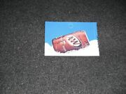 A And W Root Beer Vending Machine Label Refrigerator Magnet