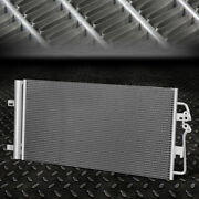 For 06-11 Buick Lucerne Cadillac Dts Parallel Flow Aluminum Ac Condenser 3519