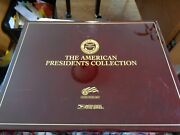 Acrylic Case Only For 50 American Presidents Collection Silver Bars And Rounds