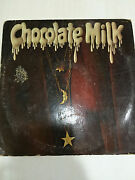 Chocolate Milk Rare Lp Rca Stereo Record Unseen India Indian Press Vg+