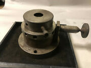 Machinist Tool Lathe Mill Machinist Collet Fixture Set Up Ofce