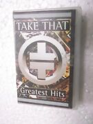 Take That Greatest Hits How Deep Love Clamshell 1996 Rare Cassette Tape India
