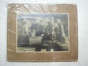 Flash Gordon Conquers The Universe 1940 Set Of Five Lobby Cards Ultra Rare