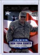 2008 Topps Armed Forces Fans Of The Game Football Complete Your Set