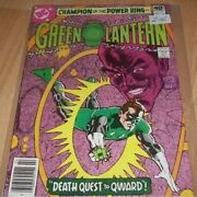 Green Lantern 1960-1988 1st Series Dc 125...published February 1980 By Dc