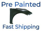 New Paint To Match Right Front Fender For 2011-2014 Hyundai Sonata