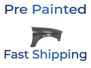 New Paint To Match Right Front Fender For 2004-2011 Ford Ranger W/o Flare