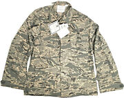 Propper F545755376 Menand039s Nfpa-compliant Abu Coat Size 38 R New W/tags Camouflage