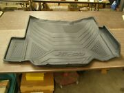 Nos Oem Ford 2011 2019 Fiesta Cargo Area Mat Protector 2012 2013 2014 2015 2016