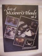 Best Of Missouri Hands Volume 2 1988 Handcrafted Antiques Idand Value