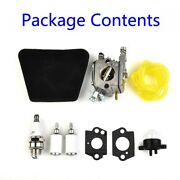Carburetor Fuel Filter Sets For Mcculloch Mac 333/335/338 435 436 438 Chainsaw