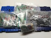7lbs Slcrap Gold Recovery Computer Cpu Pinned Eprom Ram Pcb Ide Gold Mixed Lot