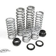 Rt Pro Rtp5301214 Heavy Duty Overland Rate Springs For 2014 Rzr 800 50