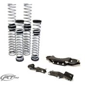 Rt Pro 2 Lift And Hd Rate Replacement Spring Bundle For Polaris Rzr Xp 1000