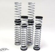 Rt Pro Pro Dual Hd Rate Replacement Spring Kit For Polaris Rzr Xp 1000 4 Seat