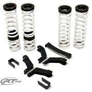 Rt Pro 2 Lift Kit And Light Rate Spring Bundle For Can Am Commander Xt