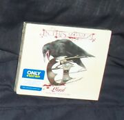 In This Moment - Blood - Best Buy Exclusive Cd + Blu-ray New Sealed