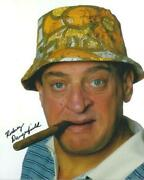 Reprint - Rodney Dangerfield No Respect Autographed Signed 8 X 10 Photo Poster