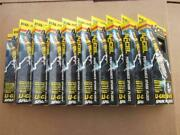 10 Packs Of 6 Accel Resistor Race Spark Plug Plugs 8185 577 Gm Chevy Lot Of 60