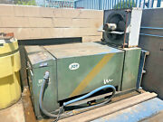 Used 50-hp Joy Rotary Air Compressor Buyer Responsible For Freight
