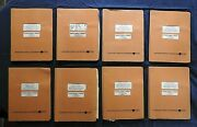 Ford Tractor Assembly Plant Troy Mi Cleveland Tramrail Engineering Manuals Rare