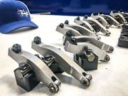 Harland Sharp Non-adjustable Rocker Arms For 2008-2010 Ford 6.4l Powerstroke
