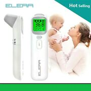 For Non Contact Thermometer Digital Infrared Adult Baby Forehead Termometro Lcd